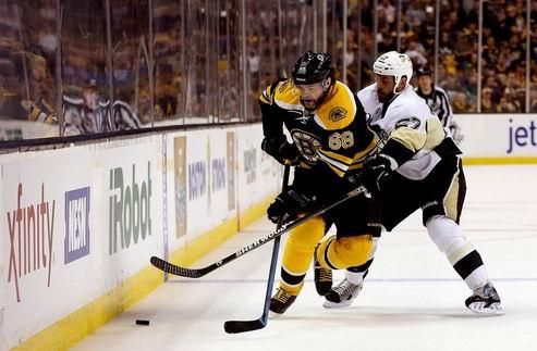 НХЛ. Ягр — пятый в списке лучших бомбардиров плей-офф
