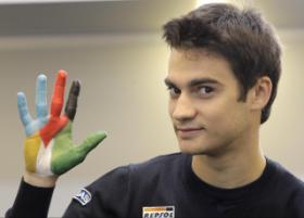"""MotoGP. Педроса: """"Маркес скопировал мои настройки"""""""