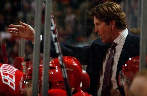 Олимпиада: тренером сборной Канады назначен Бэбкок