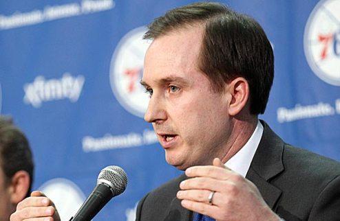 НБА. Филадельфия определится с главным тренером после драфта