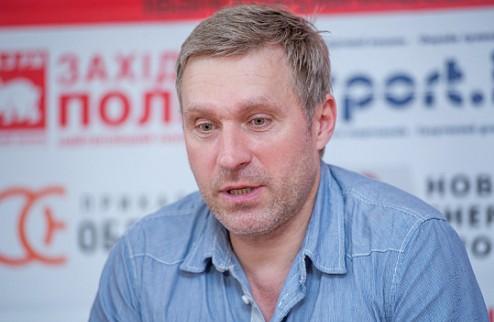 """Футзал. Гупаленко: """"Для того чтобы стать чемпионами, нам нужно обыграть Локомотив"""""""