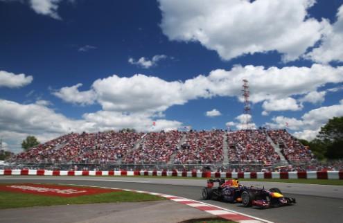 """Формула-1. Феттель: """"Впереди еще много гонок"""""""
