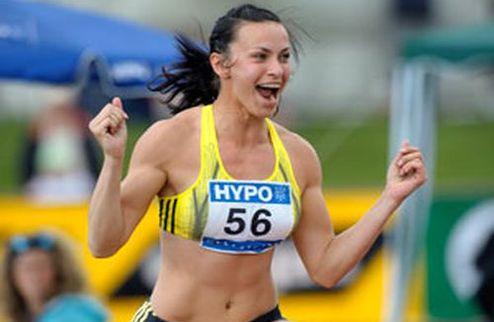 Легкая атлетика. Мельниченко возглавила мировой топ-лист сезона в семиборье