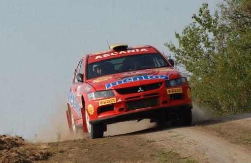 ������� Mentos Ascania Racing �������� � ���������