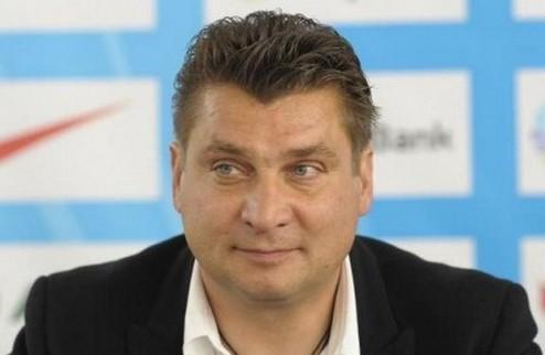 Пучков возглавил запорожский Металлург