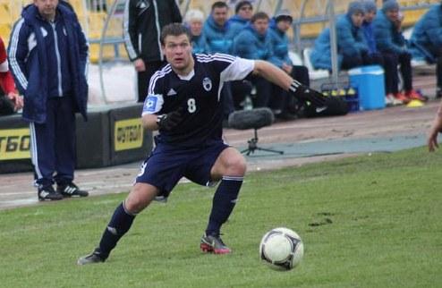 Кирилл Петров продолжит карьеру в Арсенале