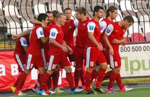 Официально: Кривбасс исключен из Премьер-лиги