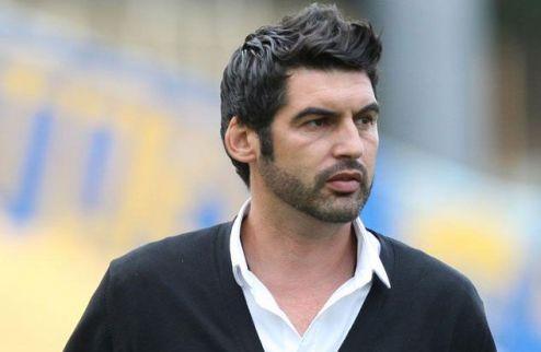 У Порту — новый главный тренер