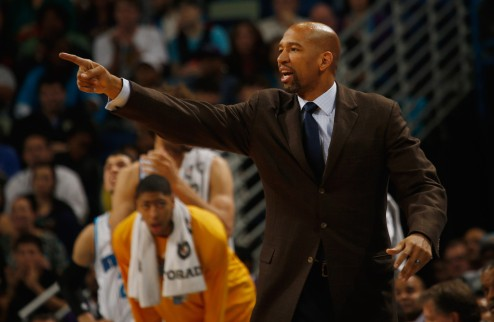 Тибодо и Уильямс вошли в тренерский штаб сборной США
