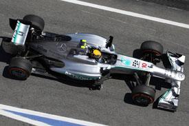 Формула-1. Хорнер продолжает критиковать Мерседес