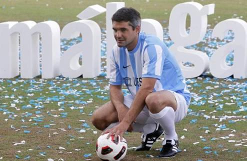Малага отказывается отпускать Тулалана в Атлетико