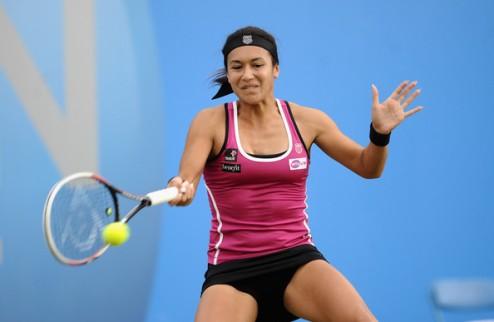 ��������� (WTA). ������� �������� ���