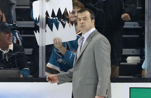 НХЛ. Рейнджерс: переговоры с Винье, интерес к Мессье