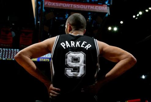 НБА. Паркер может не сыграть в четвертом матче финала
