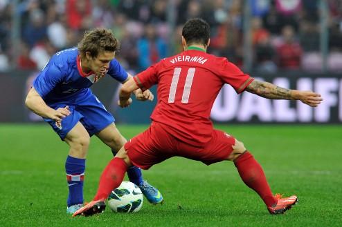 Милан, Реал и Шахтер в борьбе за хорватского вундеркинда
