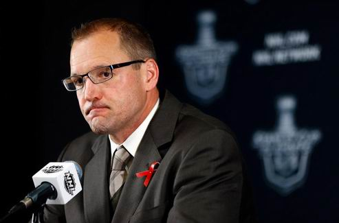 НХЛ. Питтсбург: Байлсма подписал контракт на два года