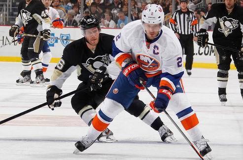 НХЛ. Филадельфия выменяла права на Марка Штрайта