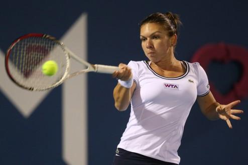 �������� (WTA). ������� �������� ������� � ���������