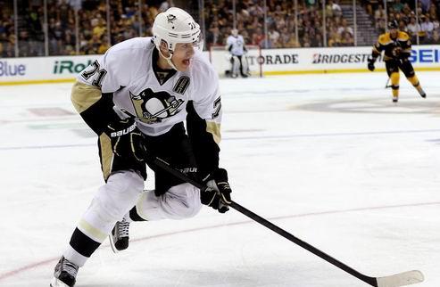 НХЛ. Питтсбург: Малкин подписал восьмилетний контракт