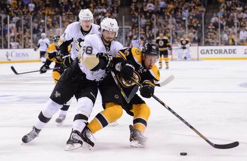 НХЛ. Питтсбург: переговоры с Летангом еще не начались