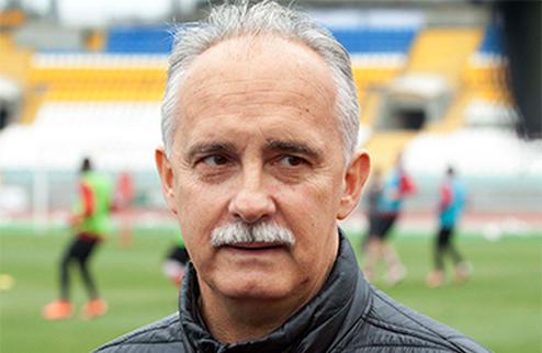 """Рафаилов: """"Финансовая ситуация в команде на сегодняшний день стабильная"""""""