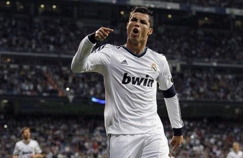 Роналду хочет уйти из Реала, но не во Францию