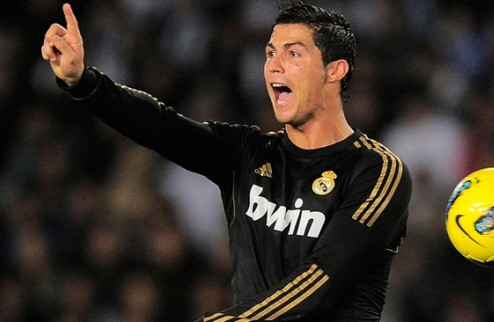 МЮ готов бить трансферный рекорд Реала