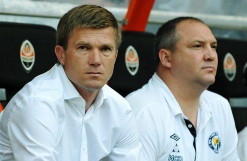 """Максимов: """"Нам необходимо усиление, особенно в линии атаки и обороны"""""""