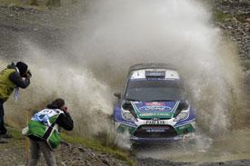 WRC. ���� ����� ������� �� ���� � ��������������