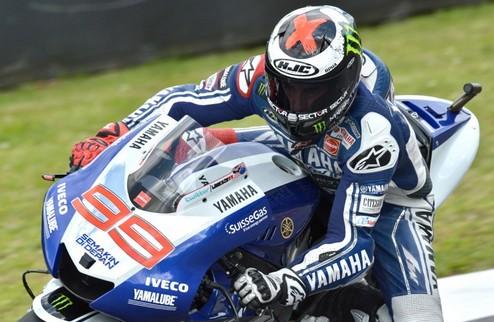 MotoGP. ����-��� ���������. ������� ���������� ������ ��������