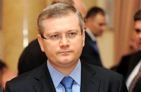 """Вилкул: """"Украина нацелена на проведение зимних Олимпийских игр-2022"""""""