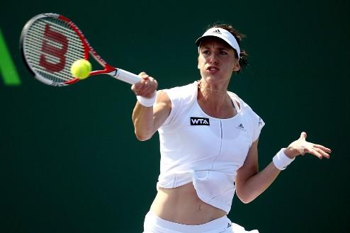 �������� (WTA). ����� ������� � ����� ��������� ��������