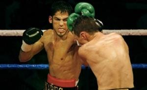 Линарес надеется снова стать чемпионом мира
