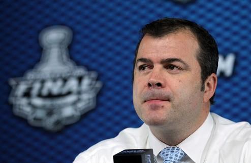 НХЛ. Винье не будет тренировать Даллас