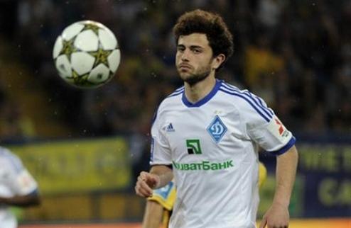 Мехмеди остается в Динамо, Рубен ищет новый клуб