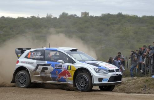 WRC. ���� ������ ���������� �� ��������