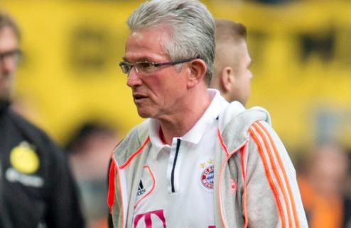 Хайнкес не собирается возвращаться к тренерской работе
