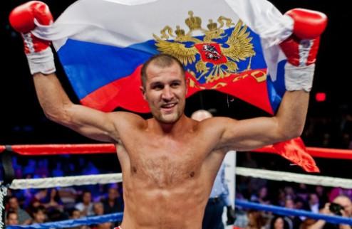 Ковалев бросает вызов Хопкинсу