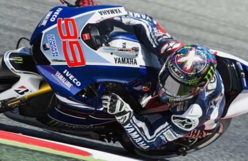MotoGP. ����-��� ���������. ��������� ������ �������
