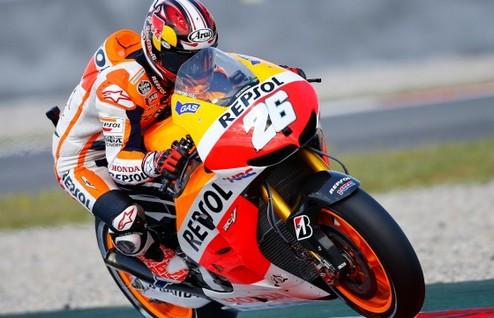 "MotoGP. �������: ""��������� � �������, � �� ���� � ������"""