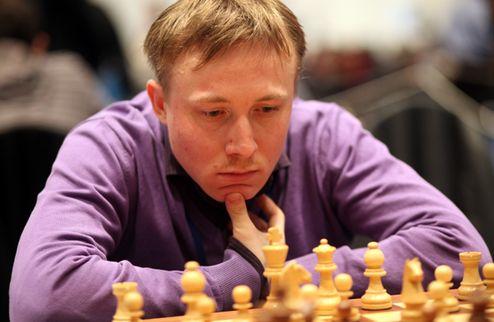 Шахматы. ЧУ-2013: Пономарев захватил лидерство