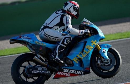 ������ ������������ � MotoGP