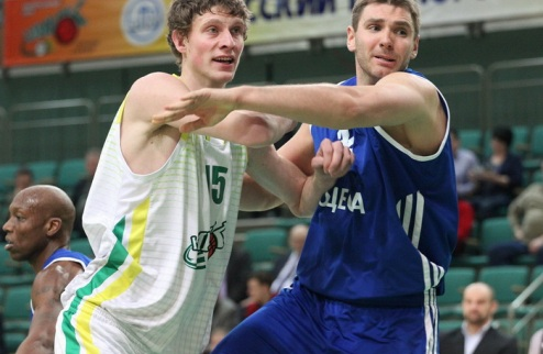 Пустовой снял свою кандидатуру с драфта НБА