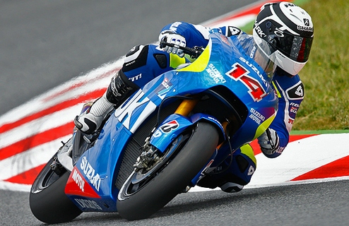 MotoGP. �� ����� ������� ������� ������