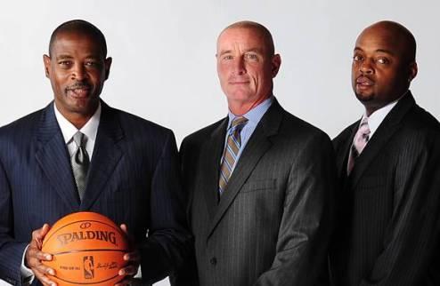 НБА. Ван Эксель вошел в тренерский штаб Милуоки