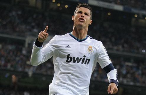 Реал предлагает Роналду сделку на 155 млн