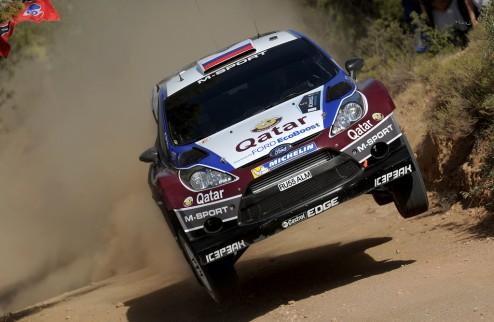"""WRC. �������: """"����� ���������"""""""