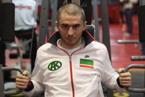 Бой Байсангуров — Андраде отменен