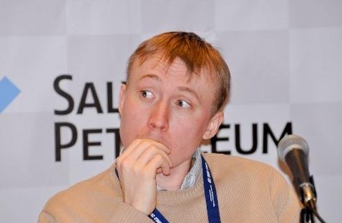 Шахматы. Первые сенсации чемпионата Украины
