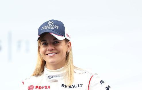 """Баттон: """"Появление женщин в Формуле-1 возможно"""""""
